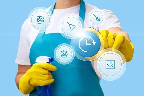 PGC -Επαγγελματικός καθαρισμός κτιρίων 7