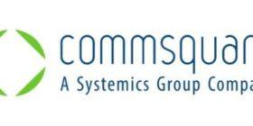 Commsquare logo